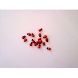 Bubamara samoljepljiva 3 cm72 kom