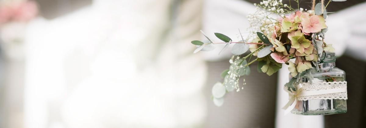 Ukrasi i dekoracije za vjenčanja i ostale prigode